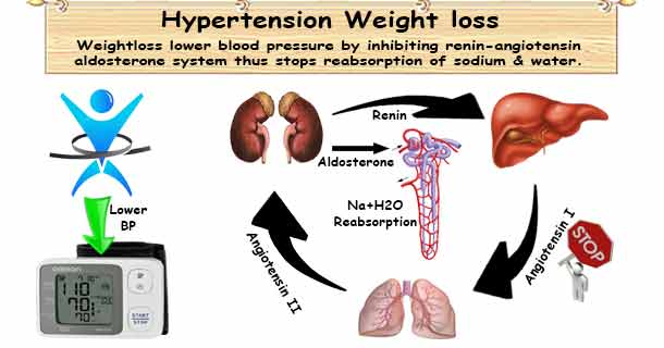 Hypertension Weight Loss