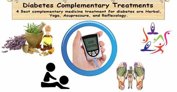 Diabetes Natural Treatment