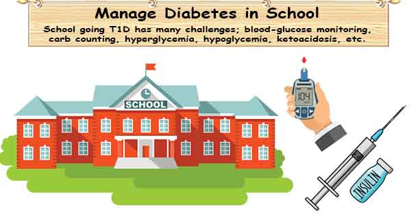 Type 1 Diabetes Care at School