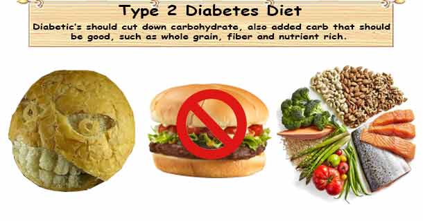 why do diabetics need carbohydrates