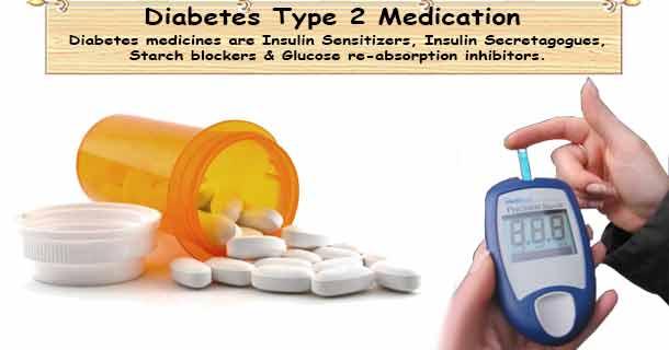T2D Medications