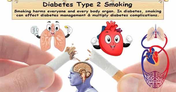 T2D & Smoking