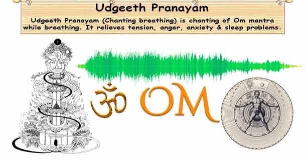 Udgeeth Pranayam